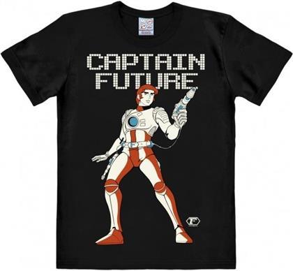 Captain Future - Science Fiction Hero - Size S
