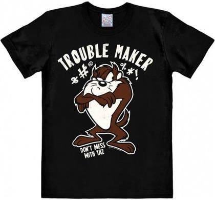 Looney Tunes - Taz - Trouble Maker