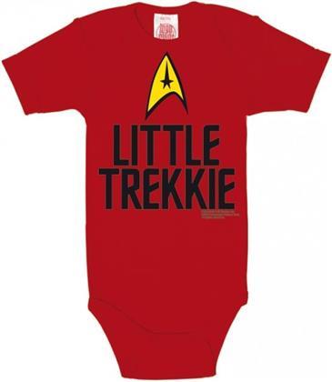 Star Trek - Baby Body Little Trekkie - Taglia 98/104
