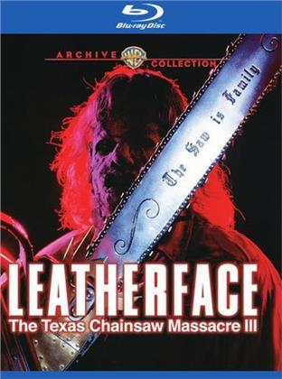 Leatherface - The Texas Chainsaw Massacre 3 (1990)