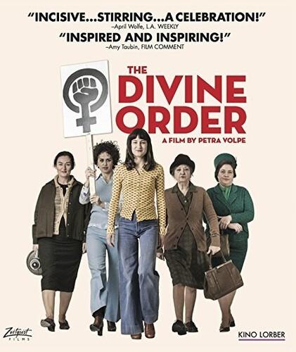 The Divine Order (2016)