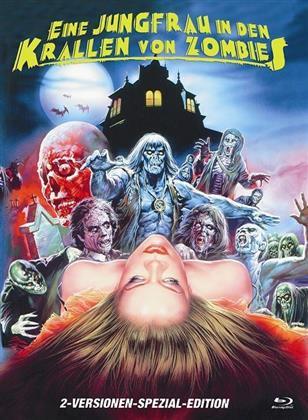 Eine Jungfrau in den Krallen von Zombies (1973) (Kleine Hartbox, Special Edition)