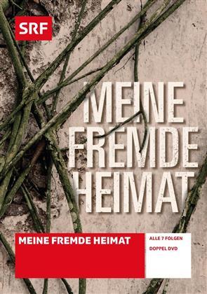 Meine fremde Heimat - Staffel 2 - SRF Dokumentation (2 DVDs)