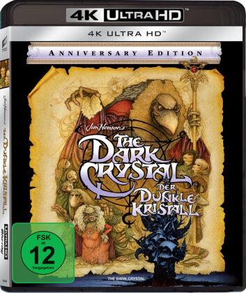 Der dunkle Kristall (1982) (Anniversary Edition)