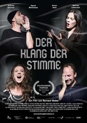 Der Klang der Stimme (2018)