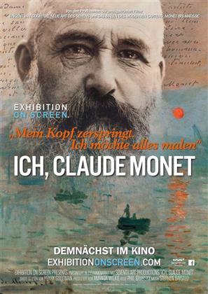 Ich, Claude Monet (2017)