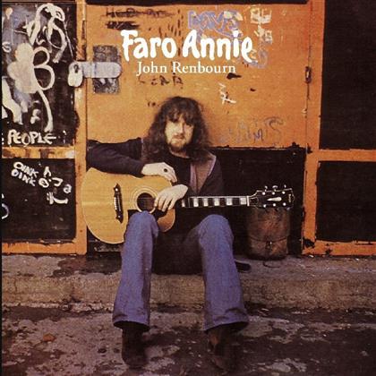 John Renbourn - Faro Annie (Music On CD)