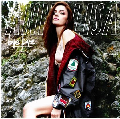 Annalisa (Amici) - Bye Bye