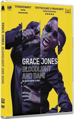 Grace Jones - Bloodlight and Bami (2017)