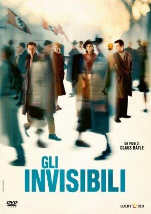 Gli invisibili (2016)