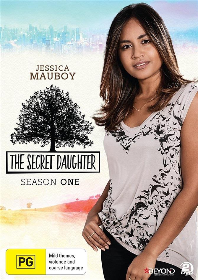 The Secret Daughter - Season 1 (2 DVDs)