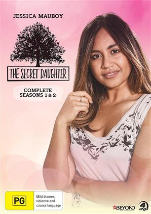 The Secret Daughter - Seasons 1 & 2 (4 DVDs)