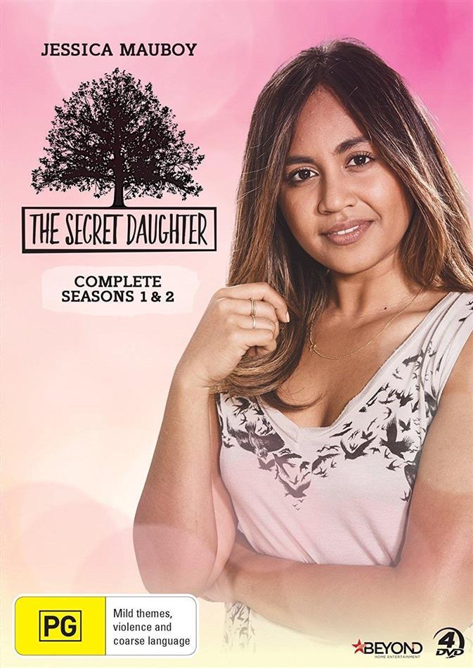 The Secret Daughter - Seasons 1 & 2 (4 DVDs)