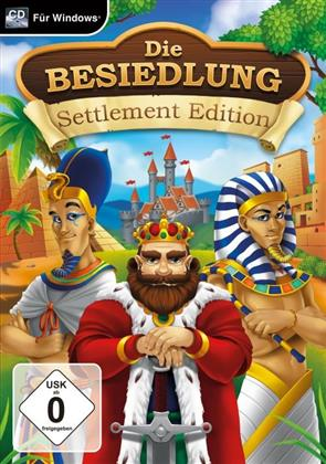 Die Besiedlung (Settlement Edition)