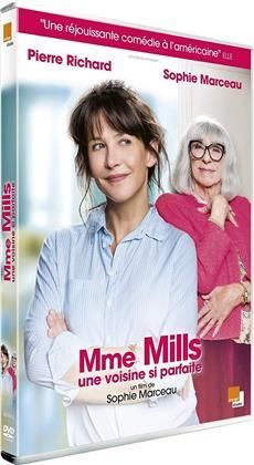 Mme Mills, une voisine si parfaite (2016)
