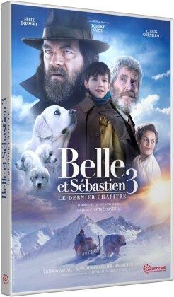 Belle et Sébastien 3 - Le dernier chapitre (2017)