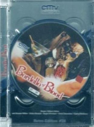 Bordello of Blood (1996) (Retro Edition, 15th Anniversary Edition, Jewel Case, Limited Edition, Uncut)