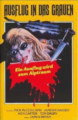 Ausflug in das Grauen - Ein Ausflug wird zum Alptraum (1981) (Grosse Hartbox, Limited Edition, Uncut)