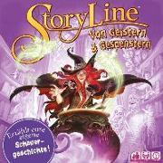 Storyline - Von Geistern und Gespenstern