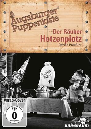 Augsburger Puppenkiste - Der Räuber Hotzenplotz (s/w, Neuauflage)