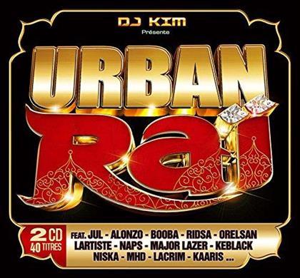 DJ Kim - Urban Rai (2 CDs)