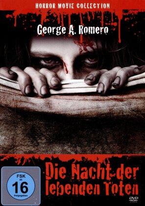 Die Nacht der lebenden Toten (1968) (Horror Movie Collection)