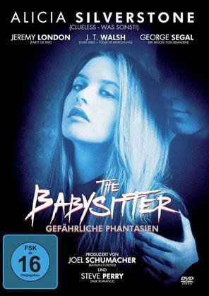 The Babysitter - Gefährliche Phantasien (1995)