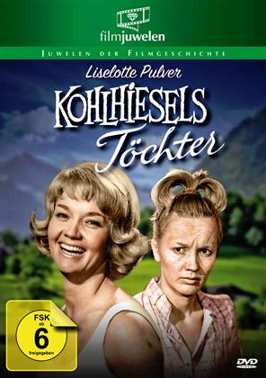 Kohlhiesels Töchter (1962) (Filmjuwelen)