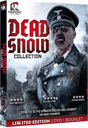 Dead Snow Collection (Limited Edition, 2 DVDs)