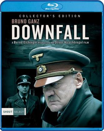 Downfall (2004) (Collector's Edition)