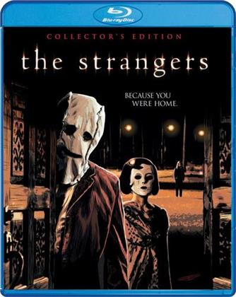 The Strangers (2008) (Collector's Edition)