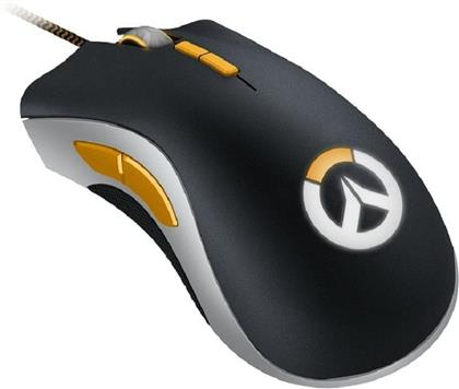 Razer Deathadder Elite Gaming Mouse (Overwatch Edition)