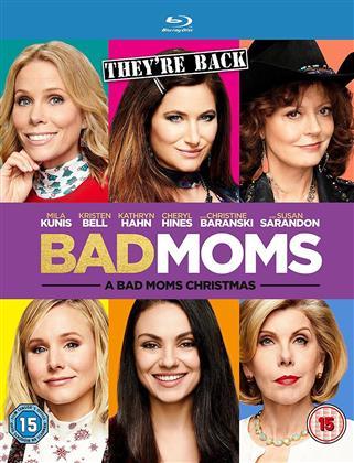 Bad Moms 2 - A Bad Moms Christmas (2017)