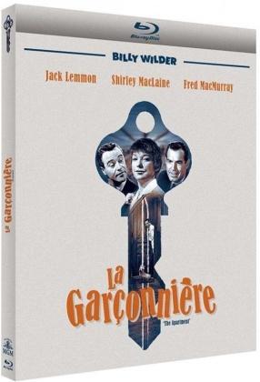 La garçonnière (1960) (n/b)