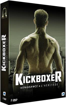 Kickboxer - Vengeance / L'héritage (2 DVDs)