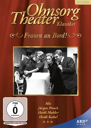 Ohnsorg Theater - Frauen an Bord!