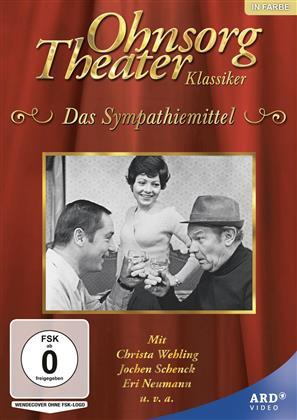 Ohnsorg Theater - Das Sympathiemittel