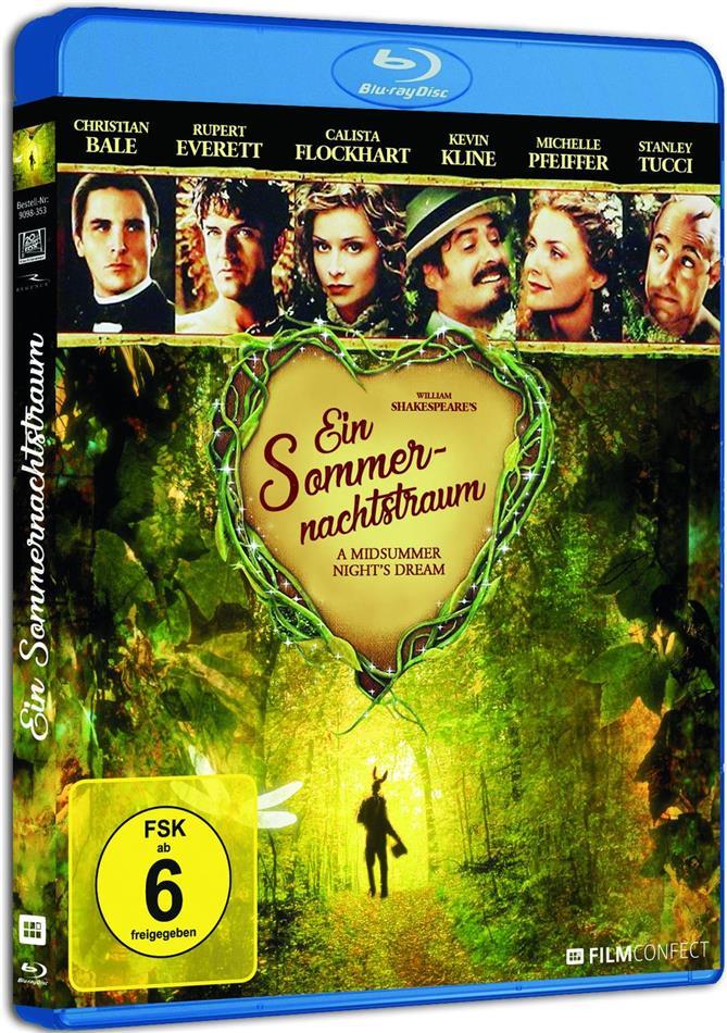 Ein Sommernachtstraum (1999) (Filmconfect)