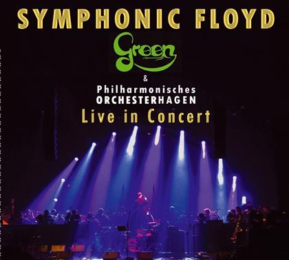 Green, Philharmonisches Orchester Hagen & Pink Floyd - Symphonic Floyd (2 CDs)