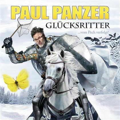 Paul Panzer - Glücksritter