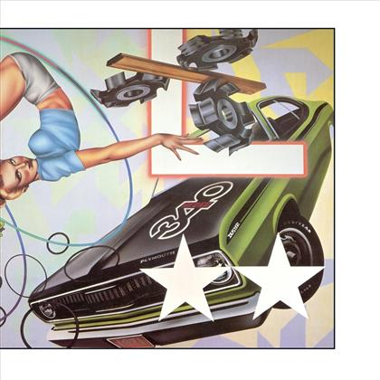The Cars - Heartbeat City - Gatefold (Expanded, 2018 Reissue, Special Edition, Colored, 2 LPs)