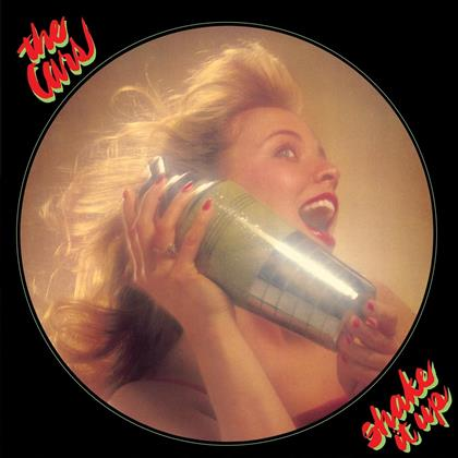 The Cars - Shake It Up (2018 Reissue)