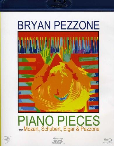 Bryan Pezzone - Piano Pieces