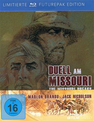Duell am Missouri - The Missouri Breaks (1976) (FuturePak, Edizione Limitata)