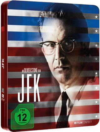 JFK (1991) (FuturePak, Limited Edition)