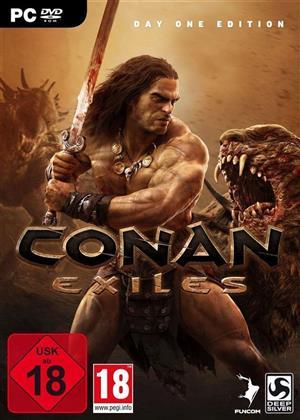 Conan Exiles (Day One Edition)