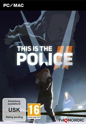 This is the Police 2