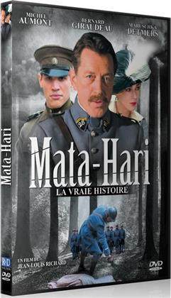 Mata Hari - La véritable histoire (2003)