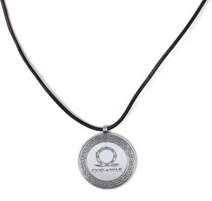 God Of War - Logo Necklace