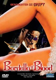 Bordello of Blood (1996) (Kleine Hartbox, Cover A, 15th Anniversary Edition, Collector's Edition, Uncut)